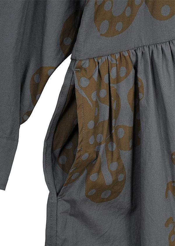 ネ・ネット / S スリップウェアシャツ / ワンピース