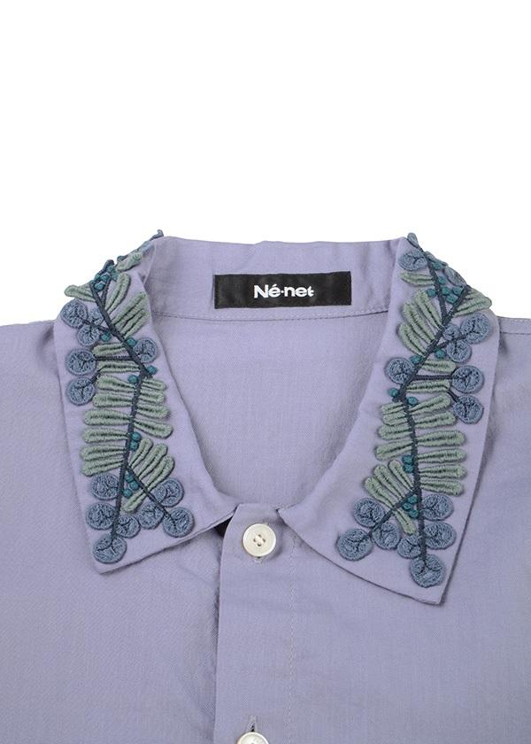 ネ・ネット / きのみえり / シャツ