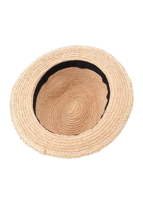 ネ・ネット / RAFFIA / 帽子