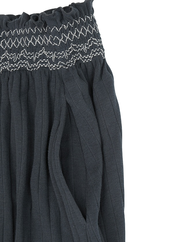 ネ・ネット / スモックスカート / スカート