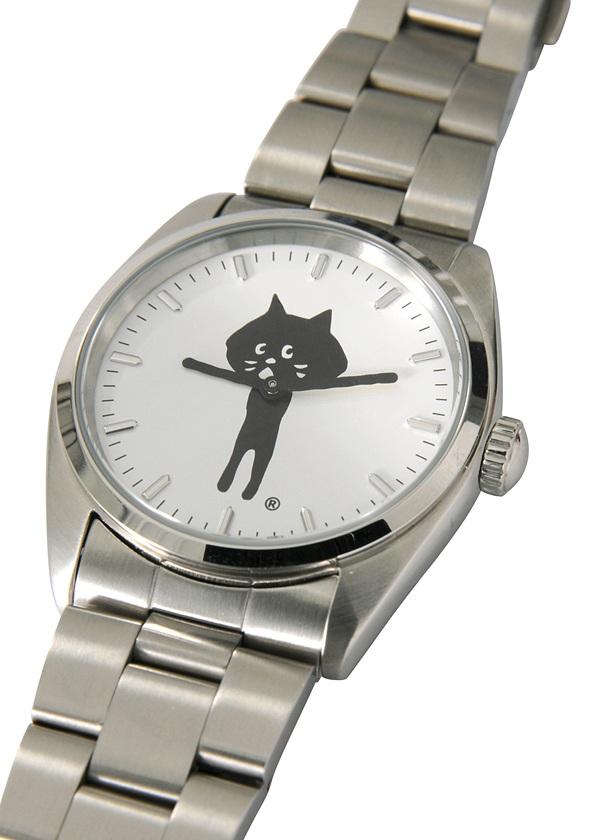 にゃー / GF にゃーのめたるうぉっち / 時計