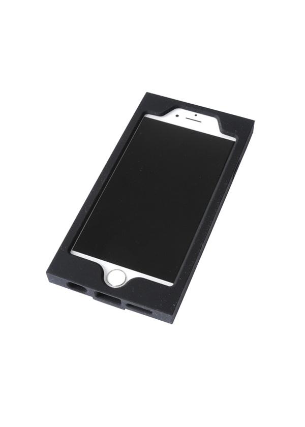 にゃー / S にゃーのシリコンPhoneケース / iPhoneケース