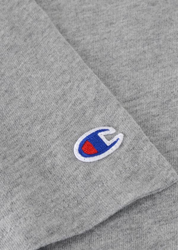 にゃー / S 【別注】にゃーとチャンピオンのTシャツ / Tシャツ