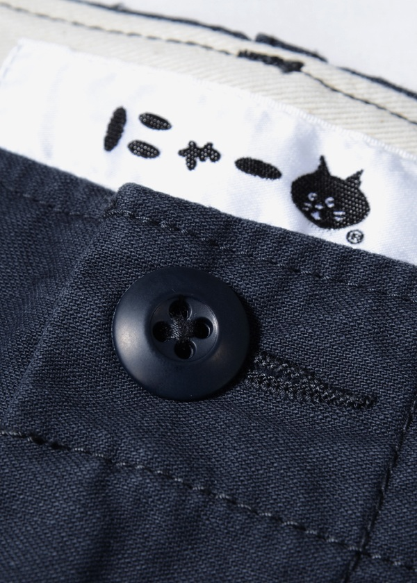 にゃー / S メンズ にゃー×GUNG HO / パンツ