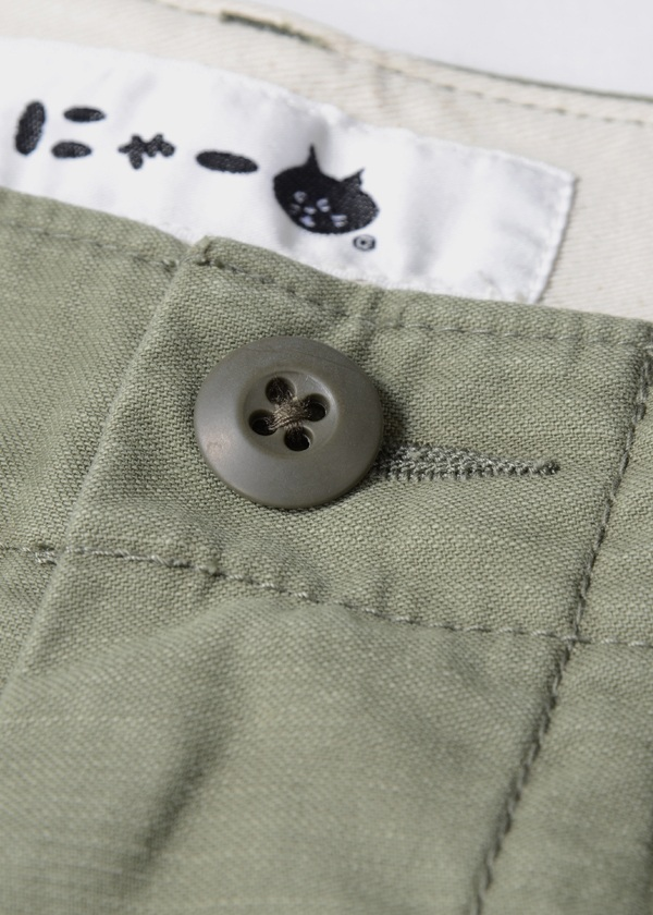にゃー / にゃー×GUNG HO / パンツ