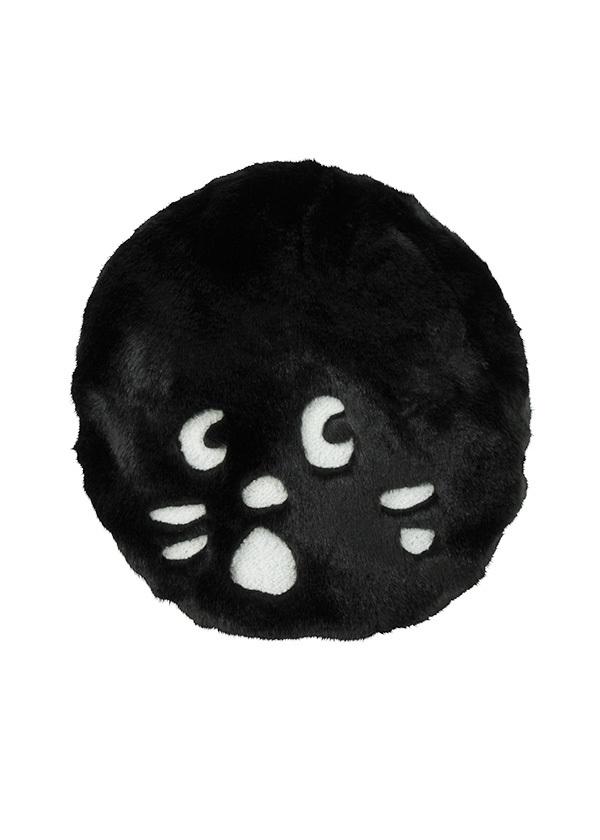 にゃー / S にゃーボアベレー帽 / 帽子