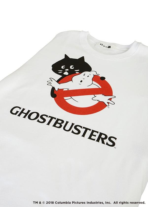 にゃー / GF にゃーと NO GHOST 裏毛 / ワンピース