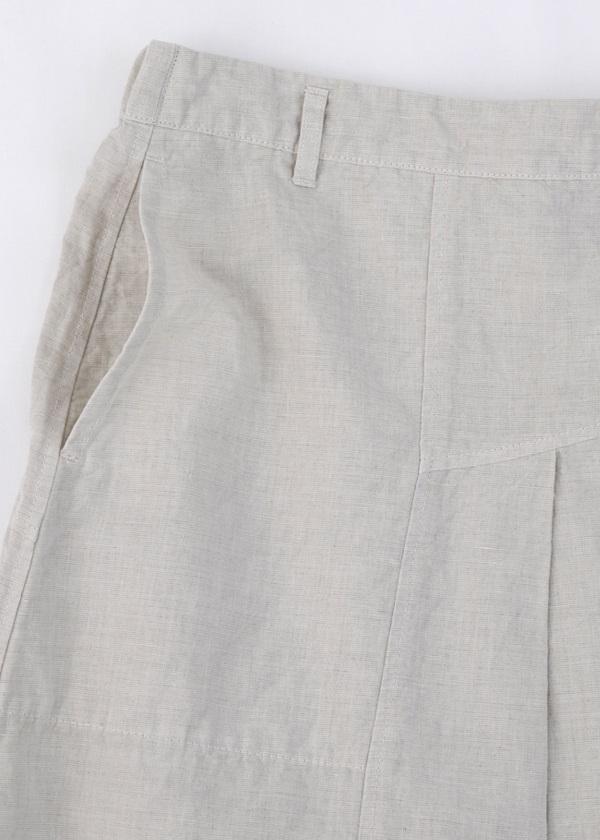 Plantation / S CLブラッシュ / スカート