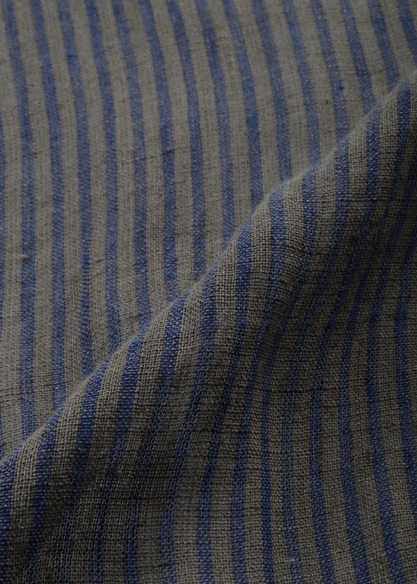 Plantation / S Voile Linen / ライトコート