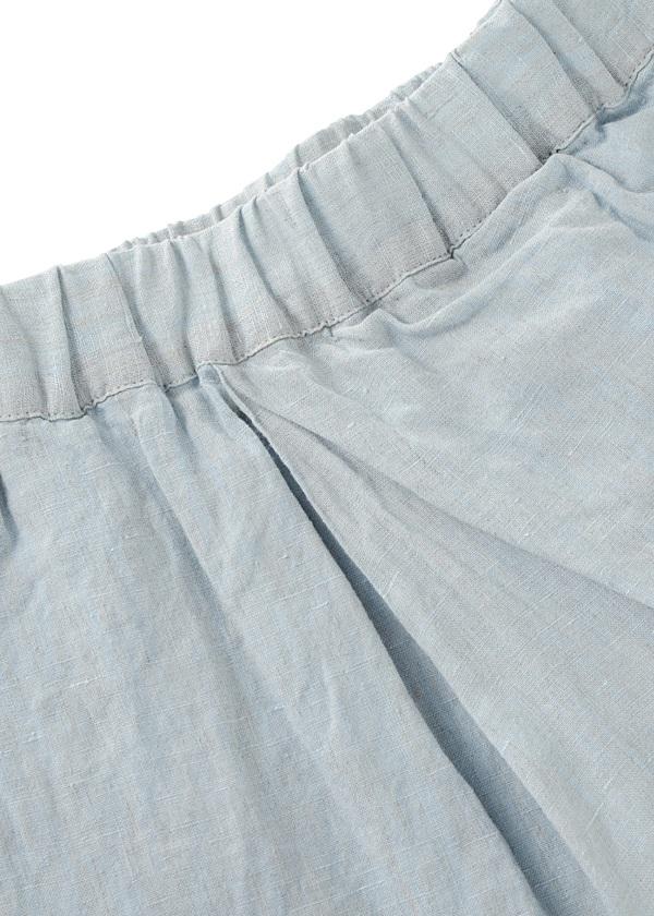 Plantation L-line / S (N)Fine Linen / パンツ