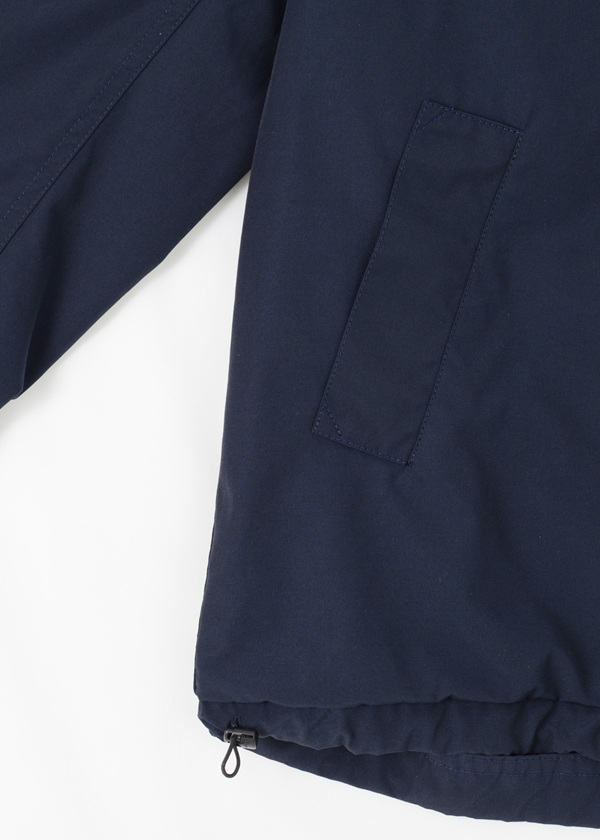S swing top jacket