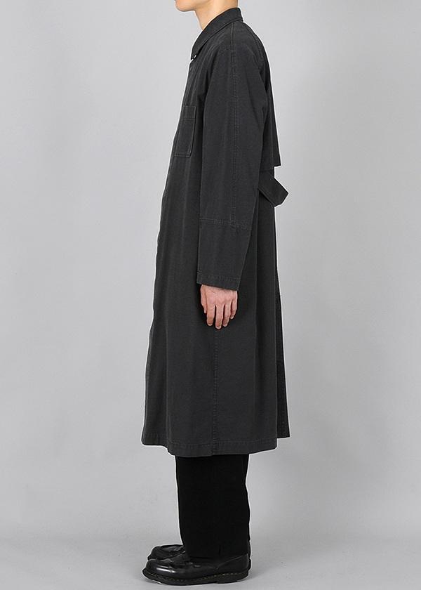 S organic nep yarm shop coat