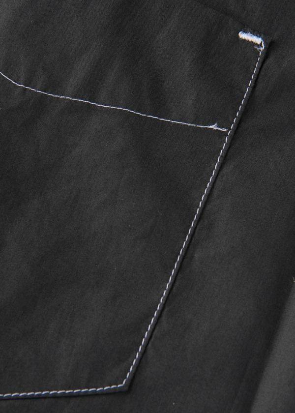 S 2/3 Sleeve Shirts