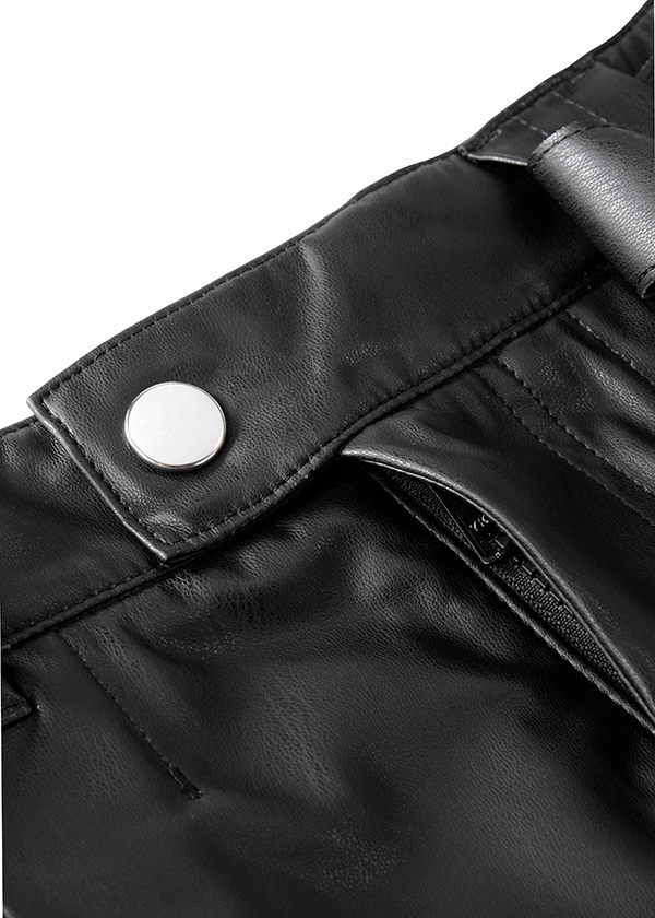 S Leather PT