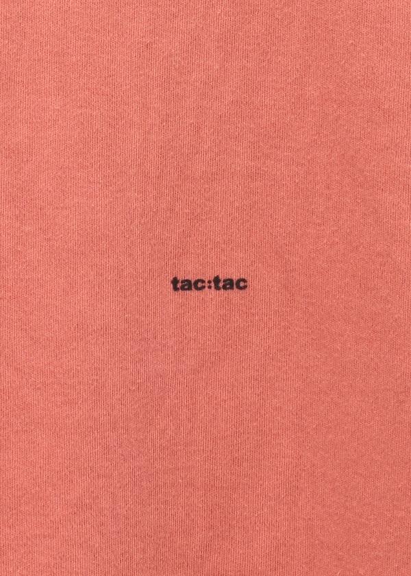 tac:tac logo - T / Ladies