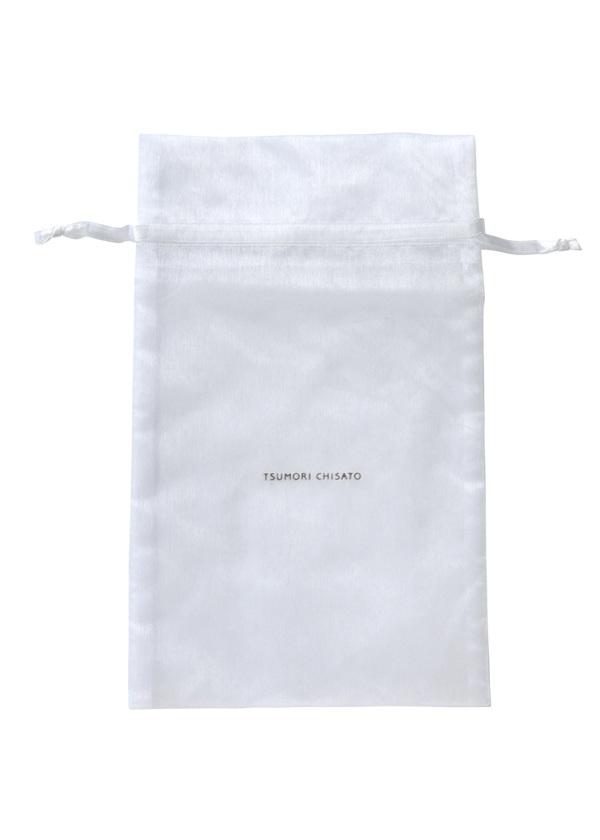 TSUMORI CHISATO / パレットマンネックレス&ブローチ / アクセサリー
