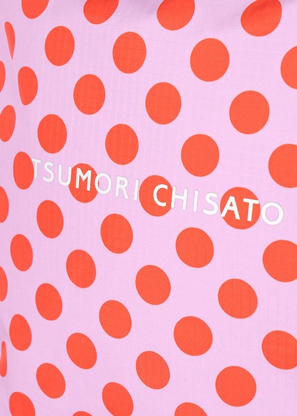 TSUMORI CHISATO × LESPORTSAC / ドットバッグ / トートバッグ