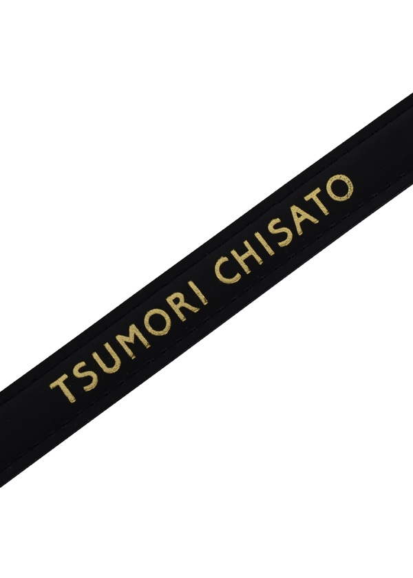TSUMORI CHISATO / ホソベルト / ベルト