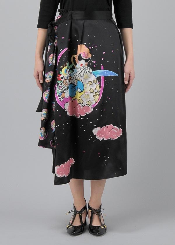 TSUMORI CHISATO / コスモガール / スカート