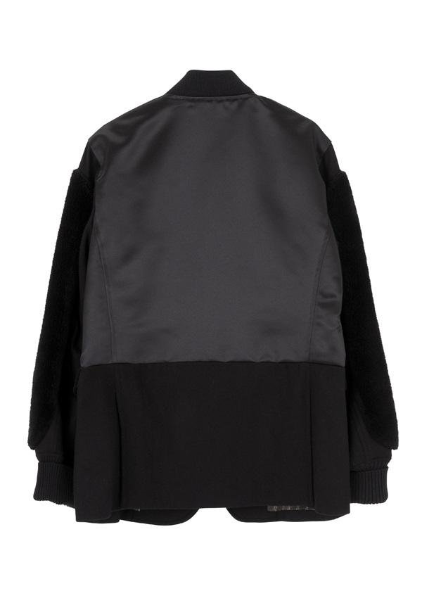 TSUMORI CHISATO / メンズ ストレッチフラノ / ジャケット