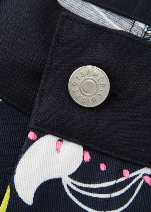 TSUMORI CHISATO / メンズ パラダイスオブアニマルツィル / パンツ