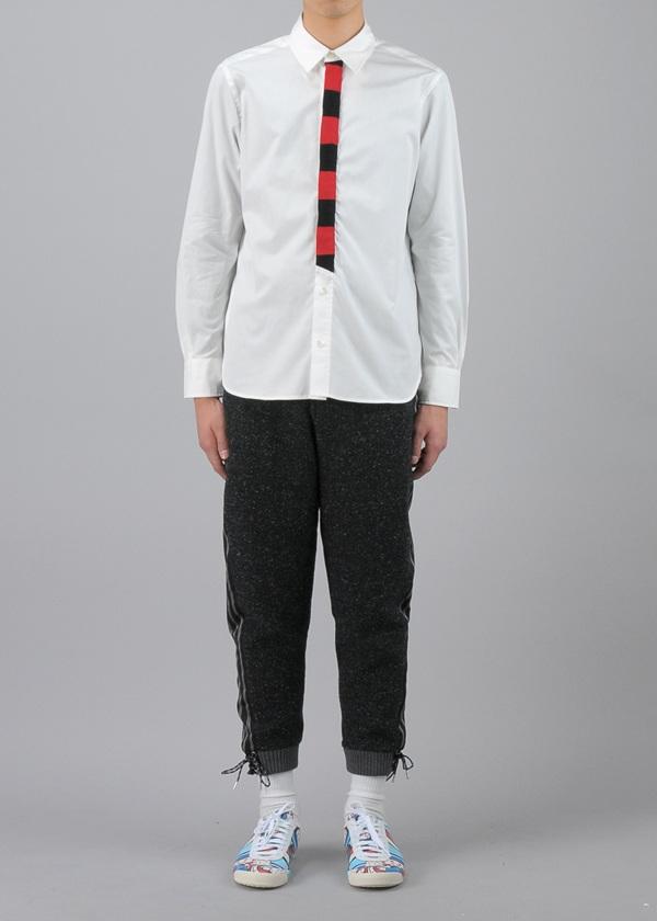 TSUMORI CHISATO / メンズ ネクタイシャツ / シャツ