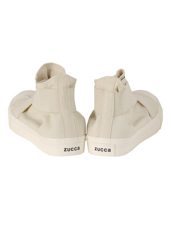 ZUCCa / S ベルトスニーカー / スニーカー