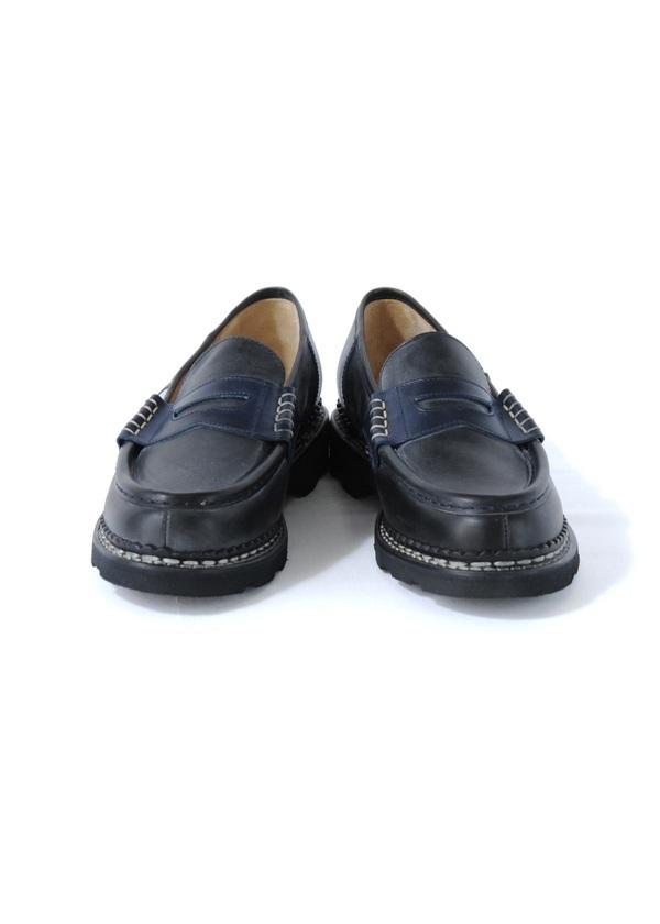 ZUCCa / パラブーツ / ブーツ