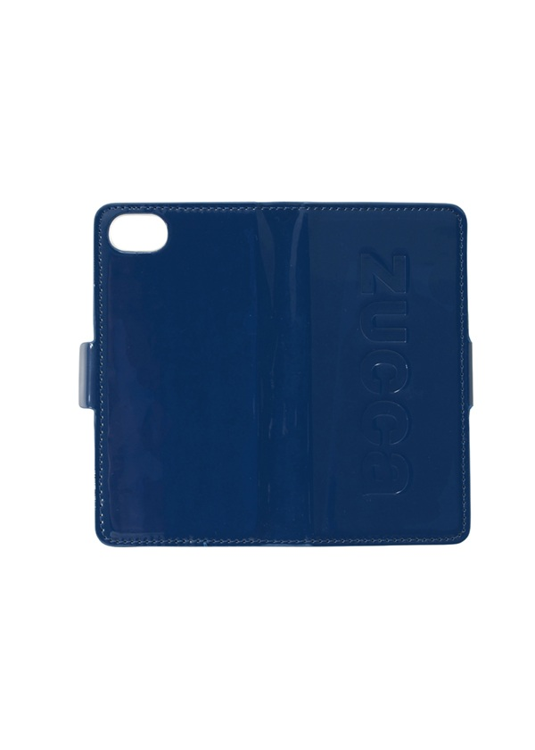 ZUCCa / S プライマリーカラーIPhoneケース / iPhoneケース