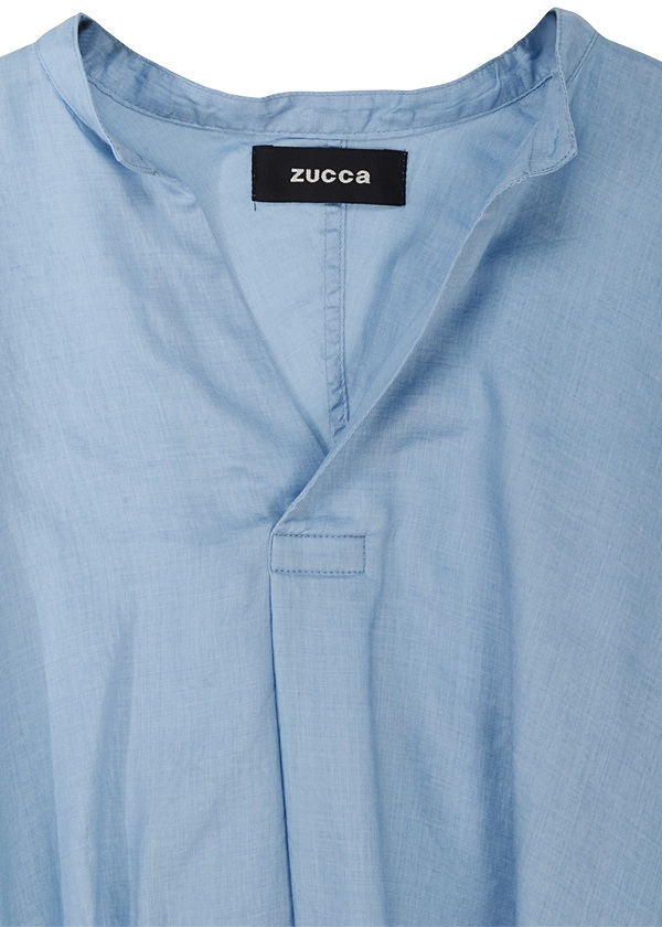 ZUCCa / S テンセルビエラ / ブラウス