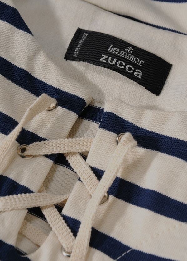 ZUCCa / S Le minor / カットソー