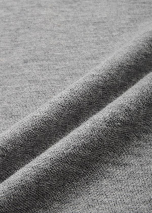 ZUCCa / シャドウTシャツ / Tシャツ