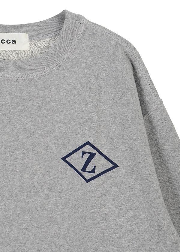 ZUCCa / Z_ICON スウェット / トレーナー