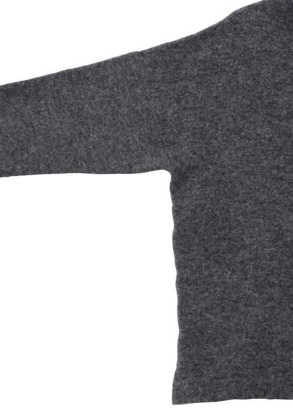 ZUCCa / S ラインアルパカニット / セーター