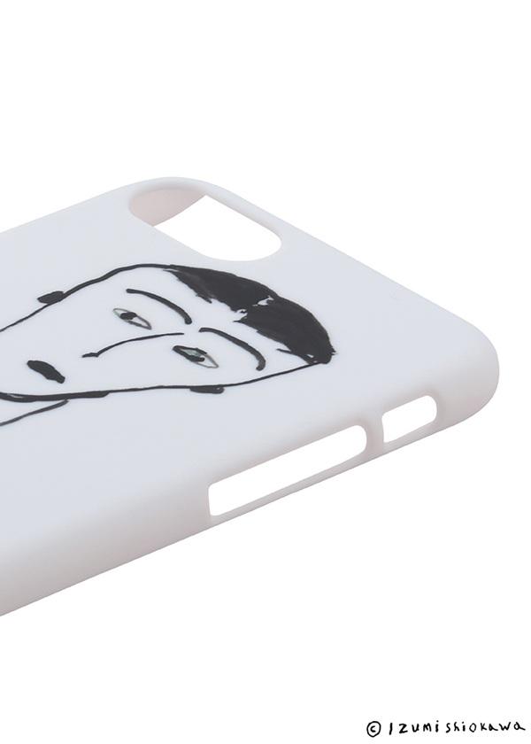 ZUCCa / GF IZUMI SHIOKAWA × ZUCCa iPhoneケース / スマホケース