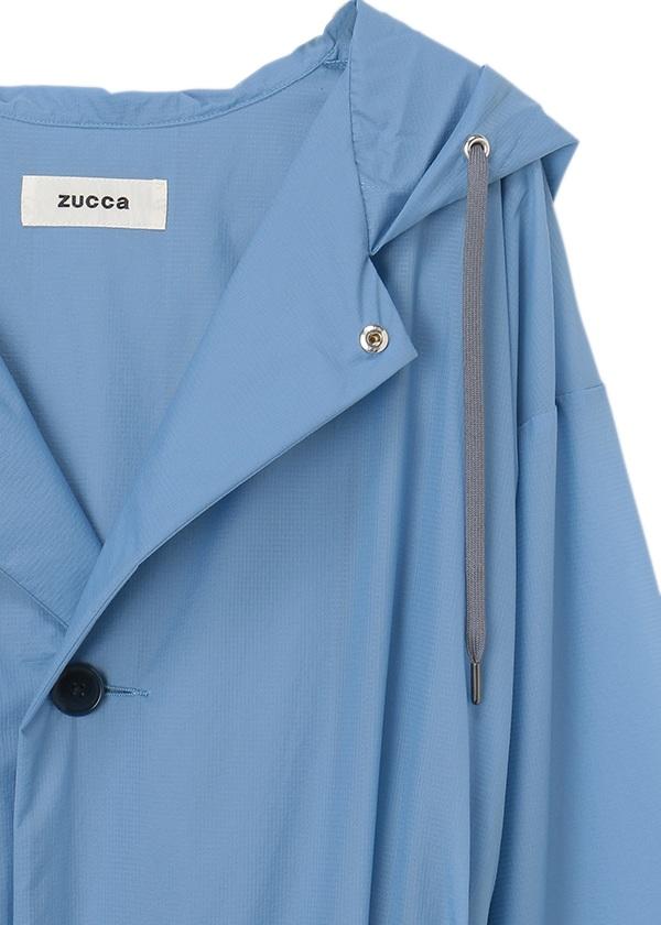 ZUCCa / パッカブルナイロン / アウター
