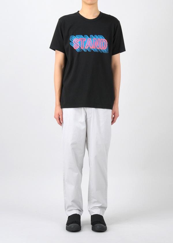 ZUCCa / (O) メンズ STAND Tシャツ / Tシャツ