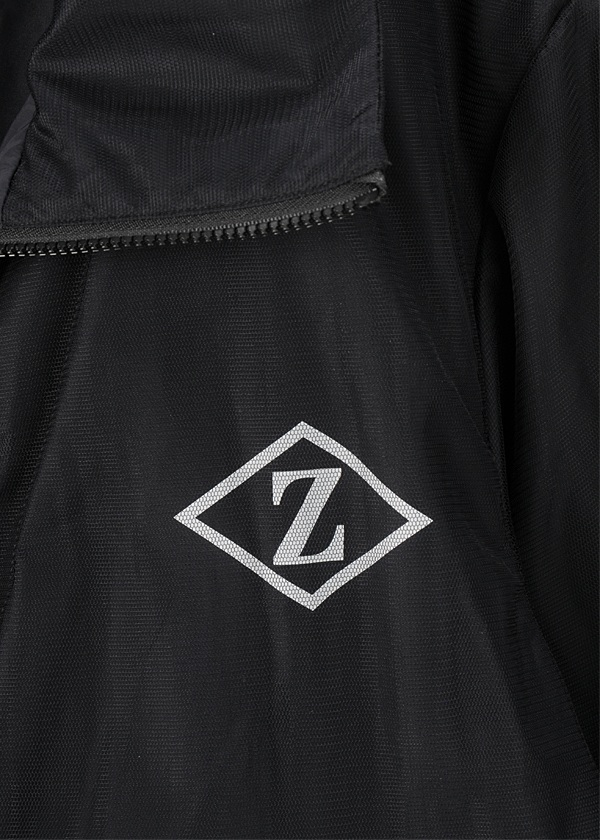 ZUCCa / メンズ (30)Z_ICON ナイロンタフタ / ブルゾン