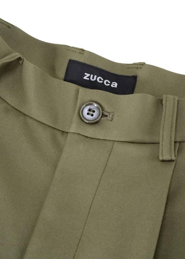 ZUCCa / S メンズ ポリエステルストレッチ / パンツ