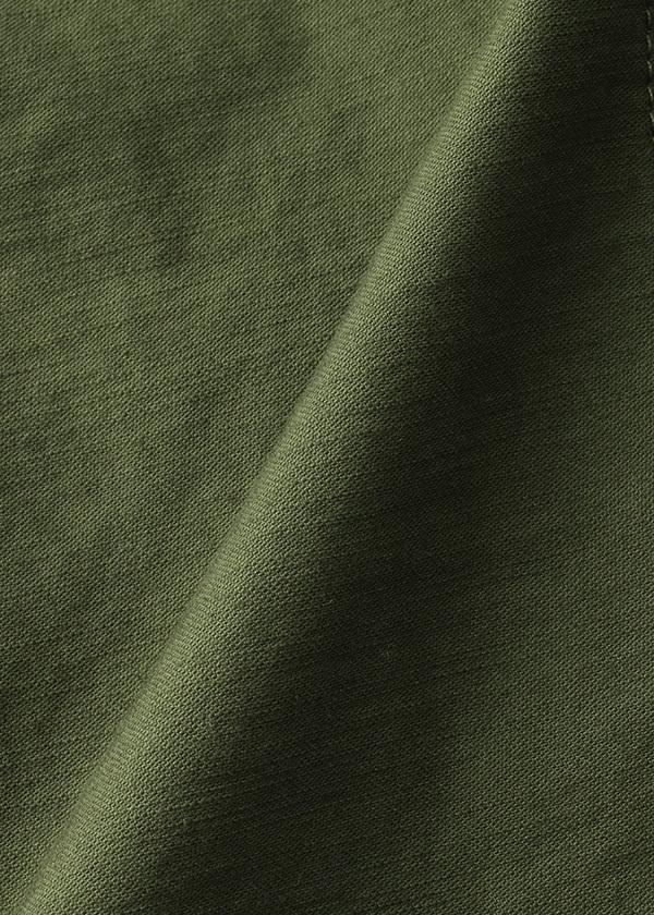 ZUCCa / メンズ ミリタリードッキング / ブルゾン