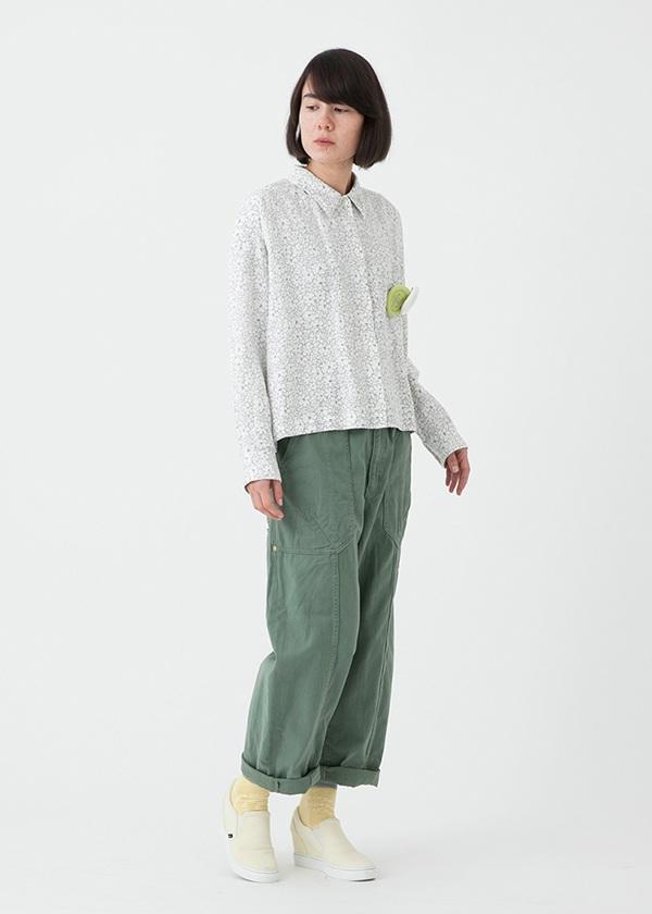 メルシーボークー、 / B:オハナバタケフ / シャツ