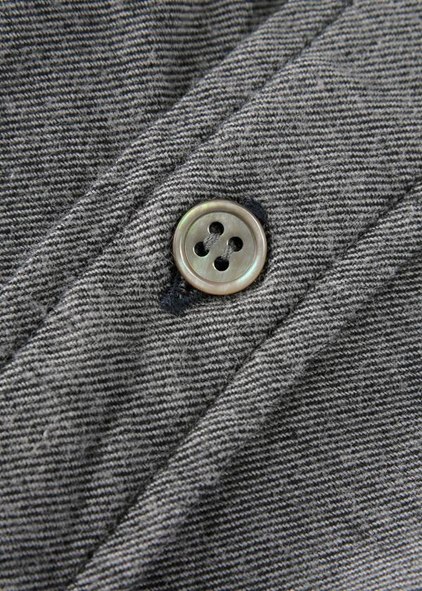 メルシーボークー、 / B:ビキモウシャツ / シャツ