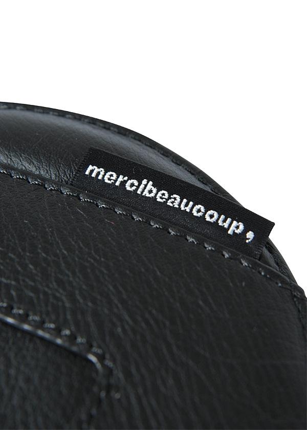 メルシーボークー、 / S ボタンコイン / コインケース