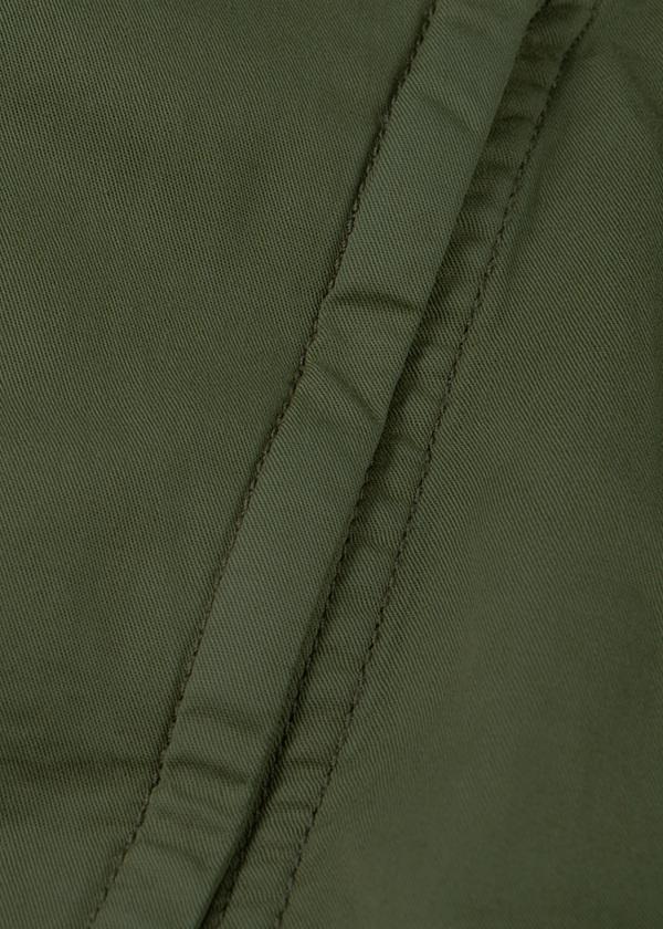メルシーボークー、 / B:洗いツイル / パンツ