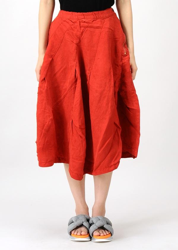 メルシーボークー、 / アサテン / スカート
