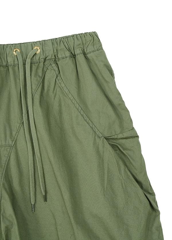 メルシーボークー、 / S B:洗いツイル / スカート