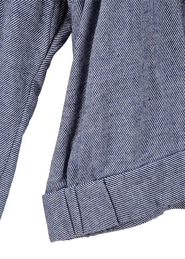 メルシーボークー、 / B:キモウシャツ / シャツ