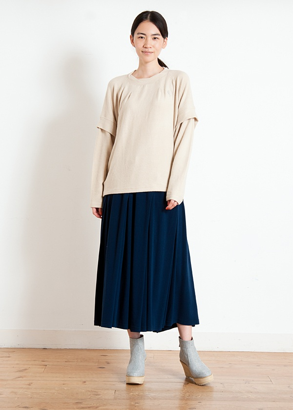 メルシーボークー、 / S もったいないススカート / スカート