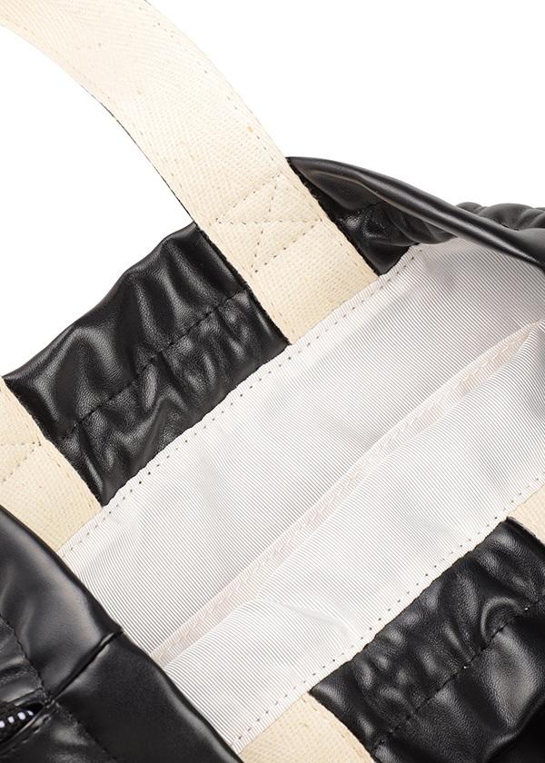 メルシーボークー、 / カワフウ巾着 / バッグ