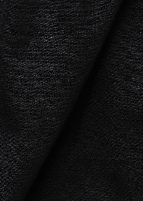 メルシーボークー、 / B:しまリブポケ布 / プルオーバー